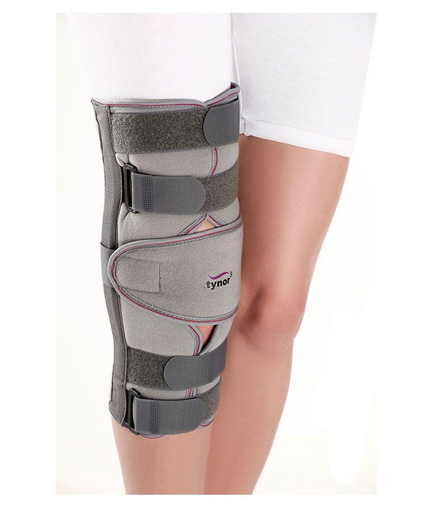 Tynor Comfortable Knee Immobilizer