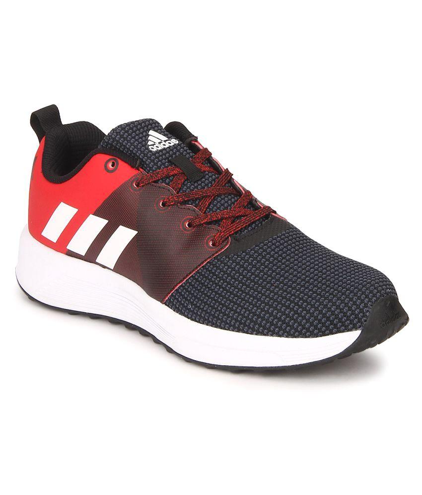 Adidas Kylen Multi Color Running Shoes
