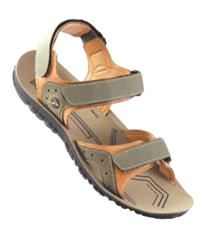 8fe85dbcc696 Paragon Slickers 8845 OGN Gray Floater Sandals - Buy Paragon Slickers 8845  OGN Gray Floater Sandals Online at Best Prices in India on Snapdeal