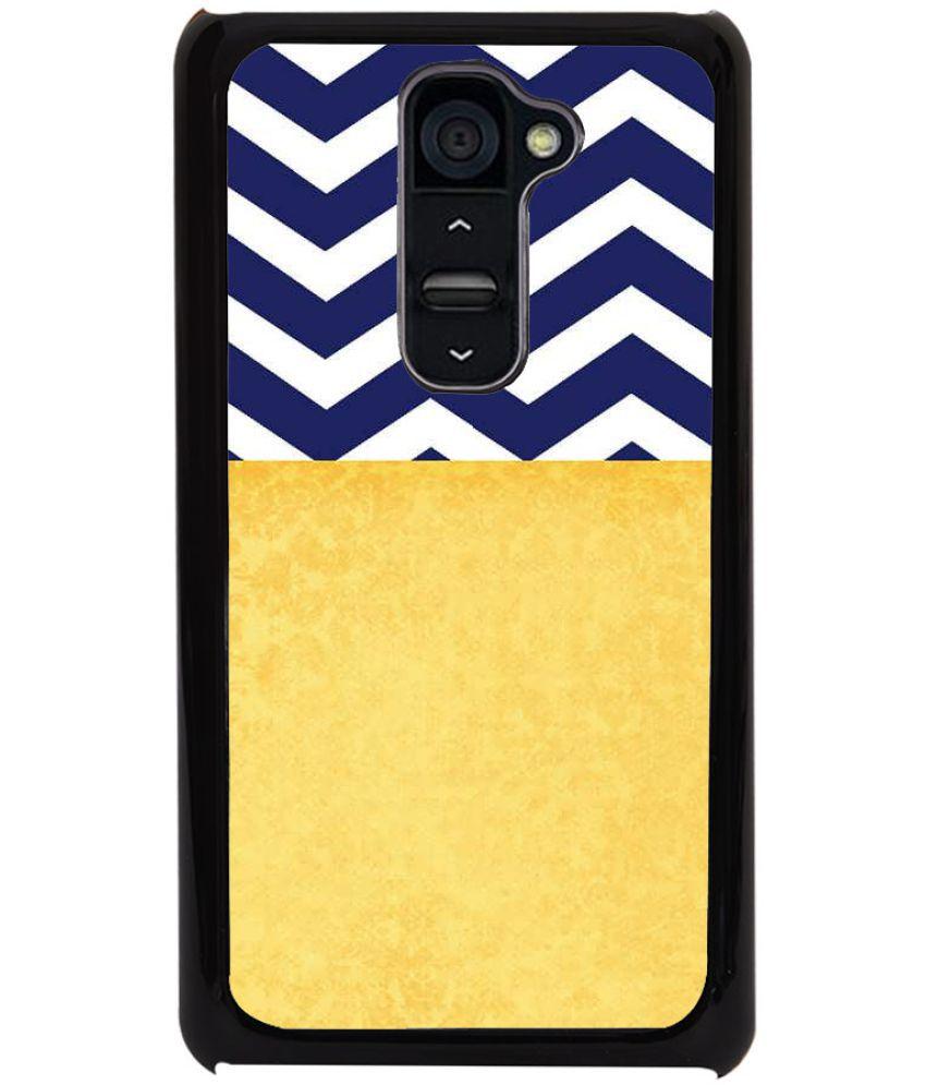 LG G2 Printed Cover By Fuson