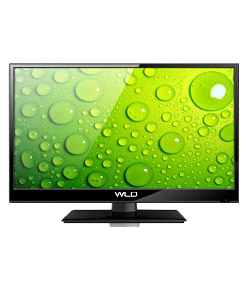 WLD HD24DS400Xi 24 Inch HD Ready LED TV Image