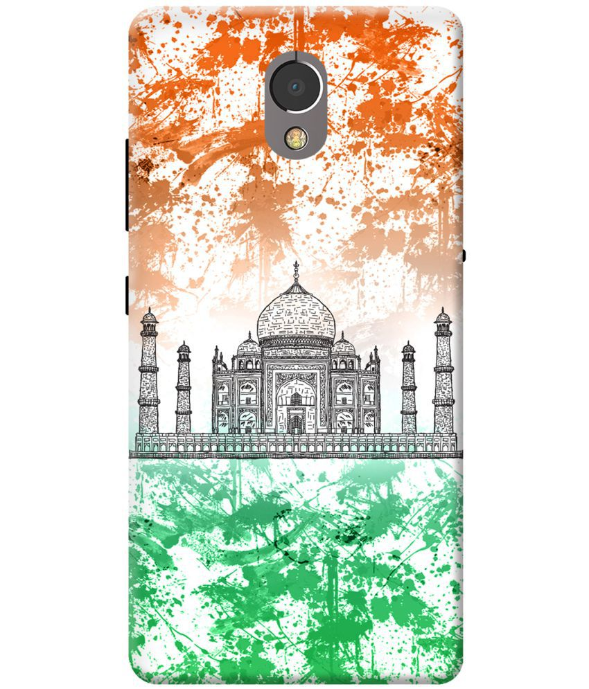 Lenovo P2 3D Back Covers By KanvasCases
