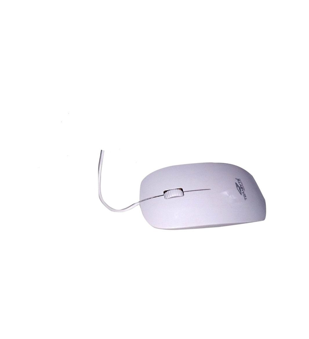Terabyte Usb Mouse White