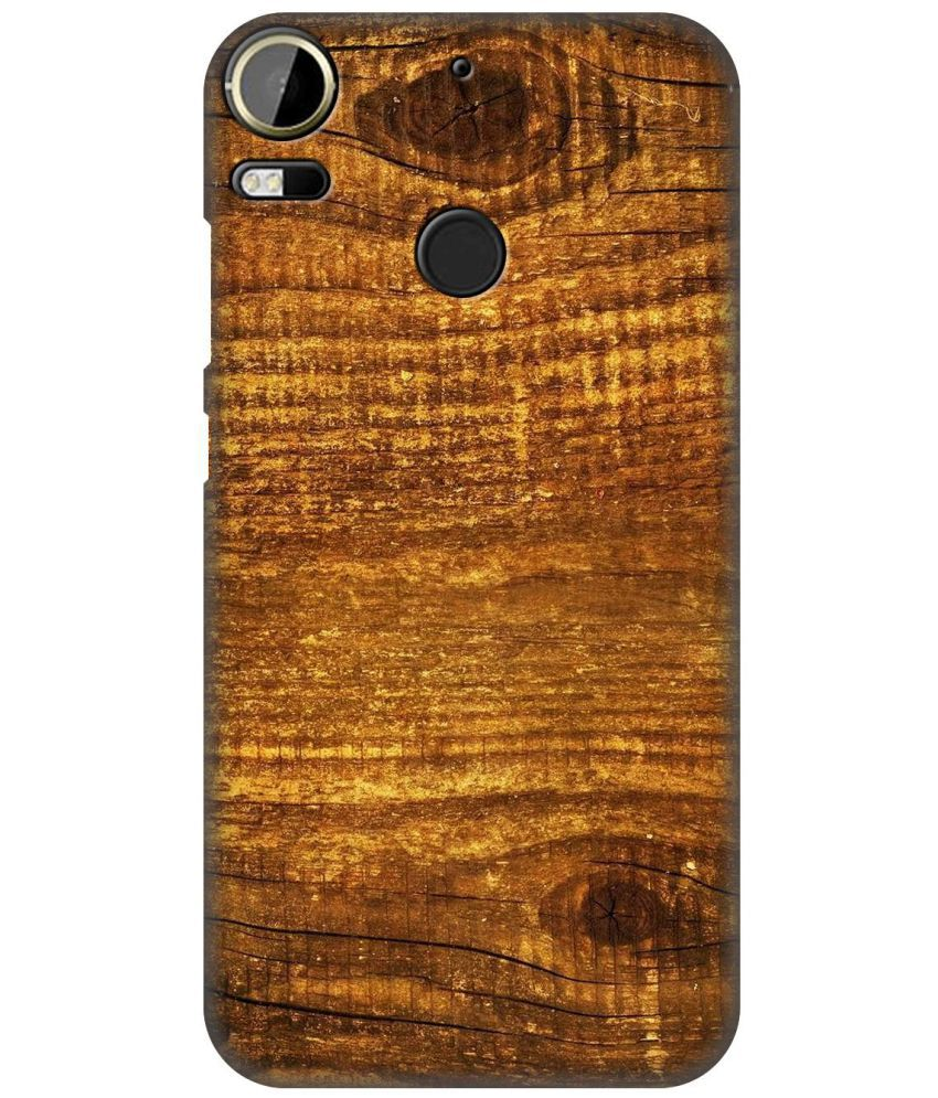 HTC Desire 10 Pro Printed Cover By SWAGMYCASE