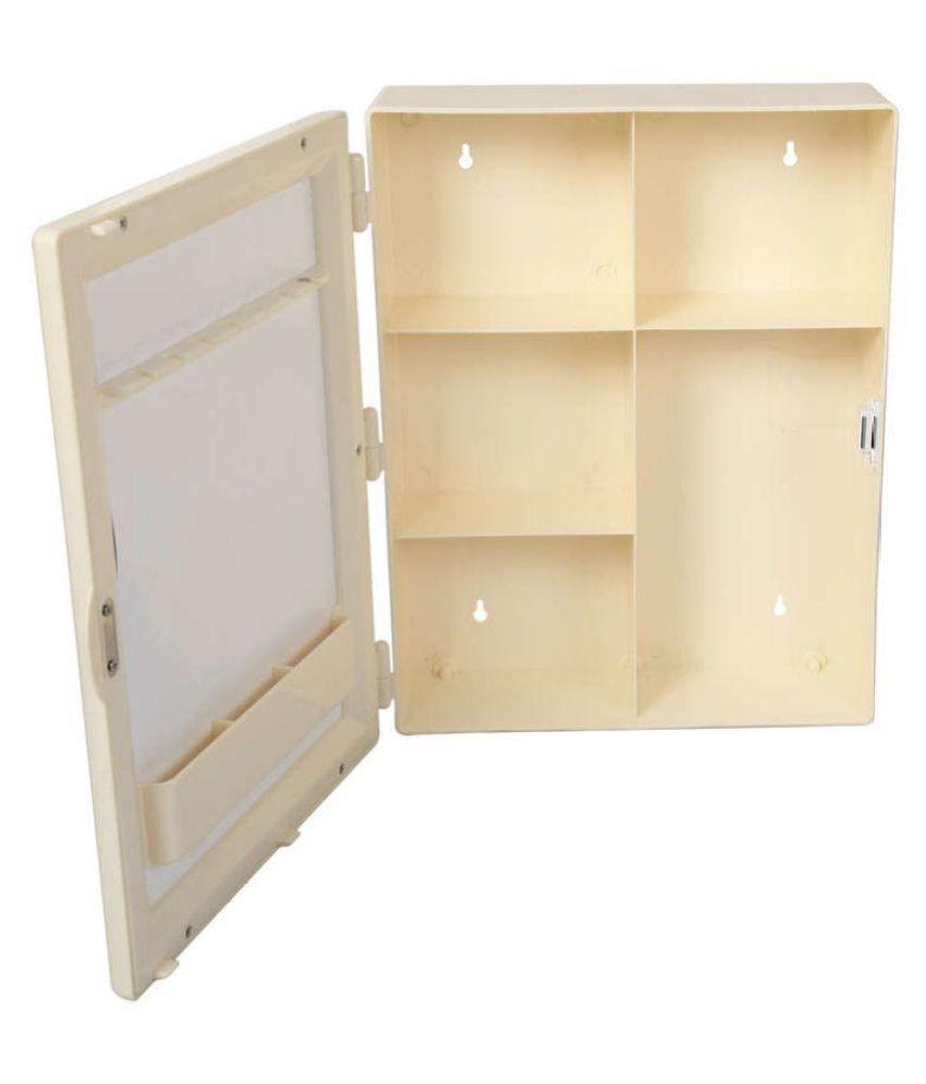 Buy Safari Acrylic Bathroom Cabinet Online at Low Price in ...