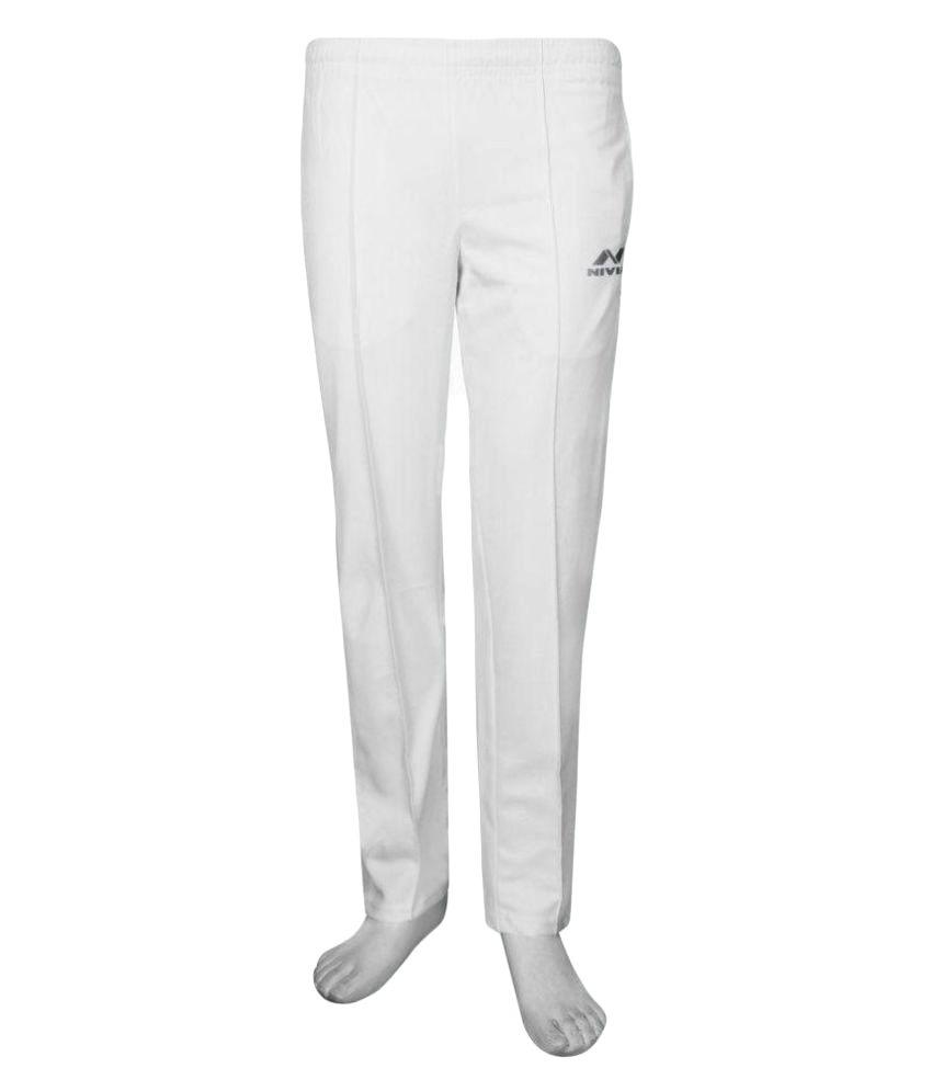 Nivia Eden Cricket Pant-2502l1