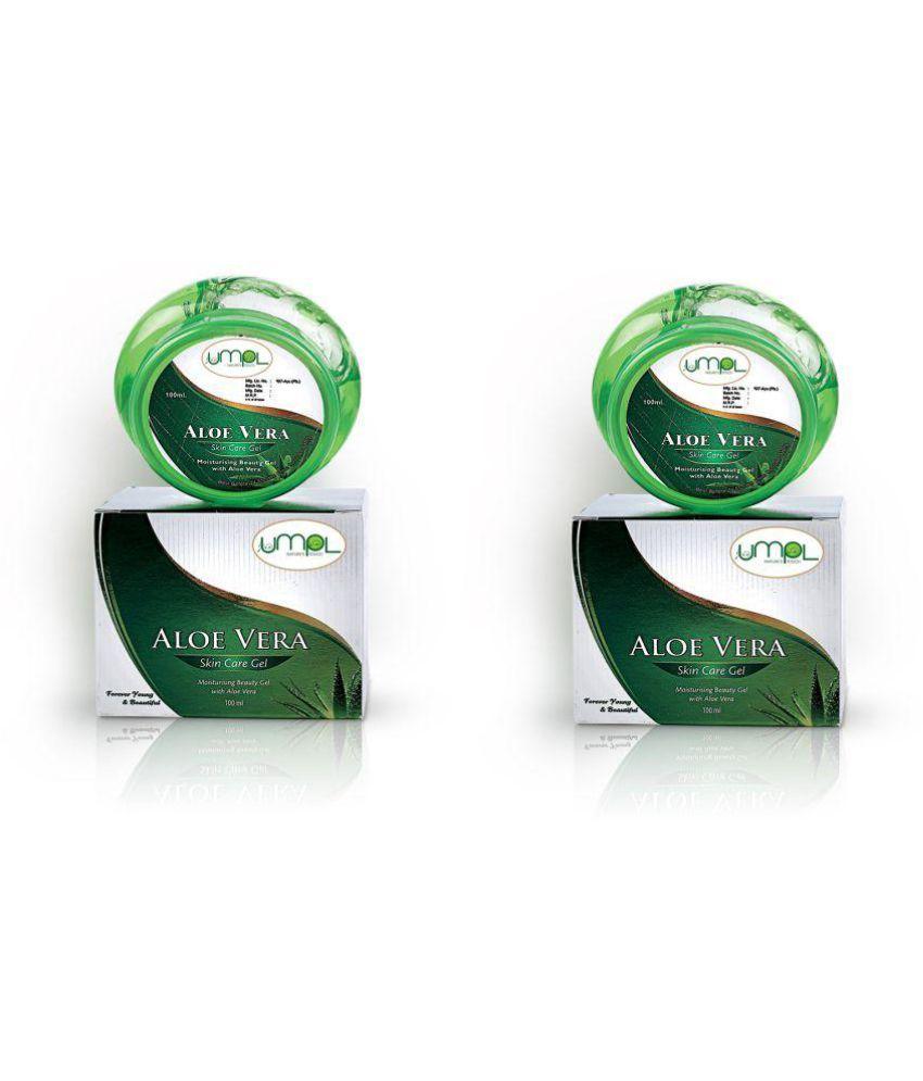 UMPL Cleanser 200 ml Pack of 2