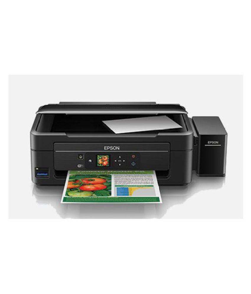 Epson l455 wireless inkjet printer buy epson l455 for Best buy photo printing