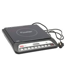 Prestige PIC20 1200 Watt Induction Cooktop