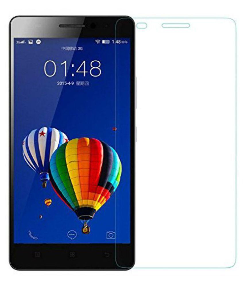 Oppo A37 Tempered Glass Screen Guard By WiittyOwl