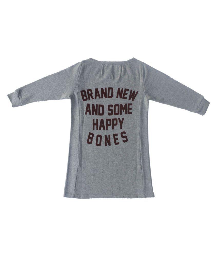 Gron Stockholm Gray Sweatshirt