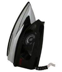 Maxony Regular Dry Iron (black)