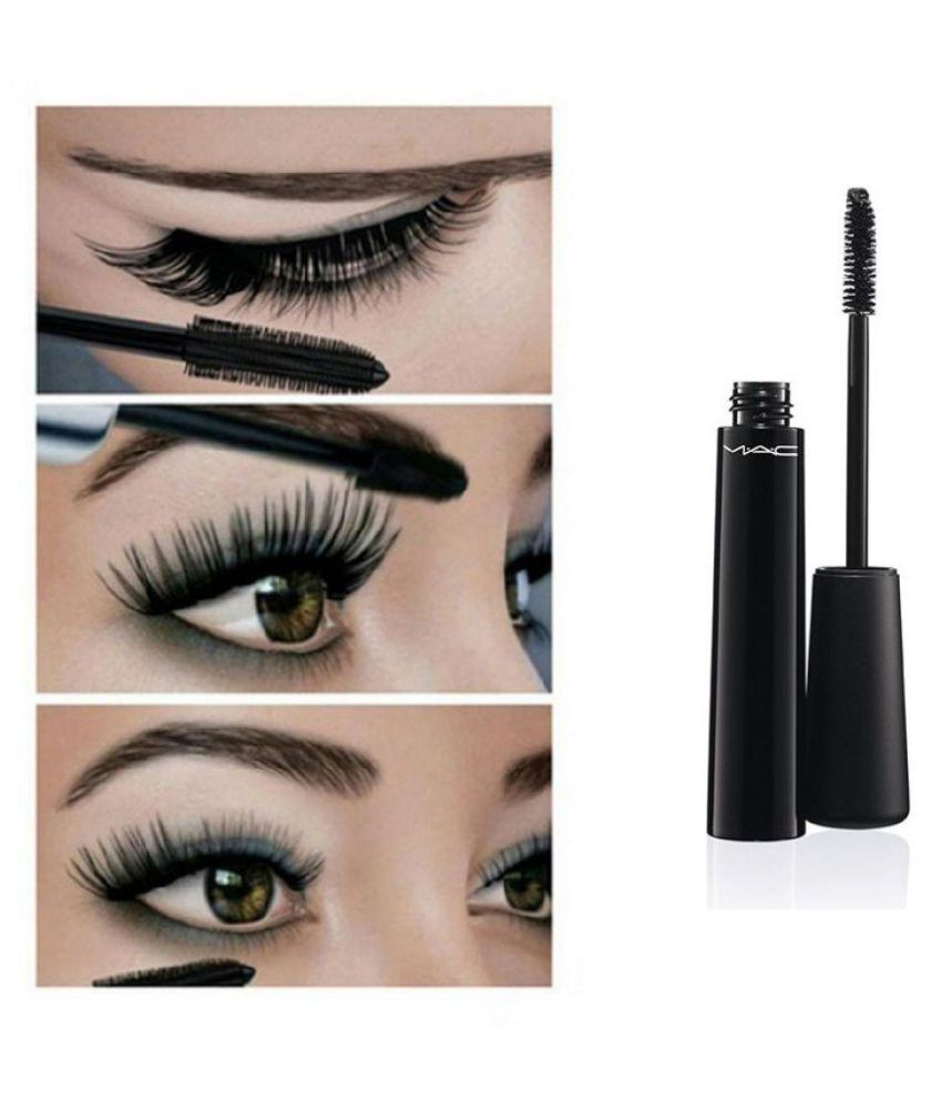 Mac Liquidlast Eyeliner & Multi-Finish Mascara Makeup Kit 18 gm: Buy