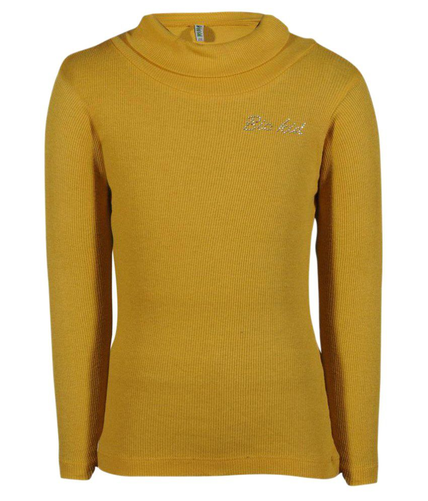 Bio Kid Gold Sweatshirt