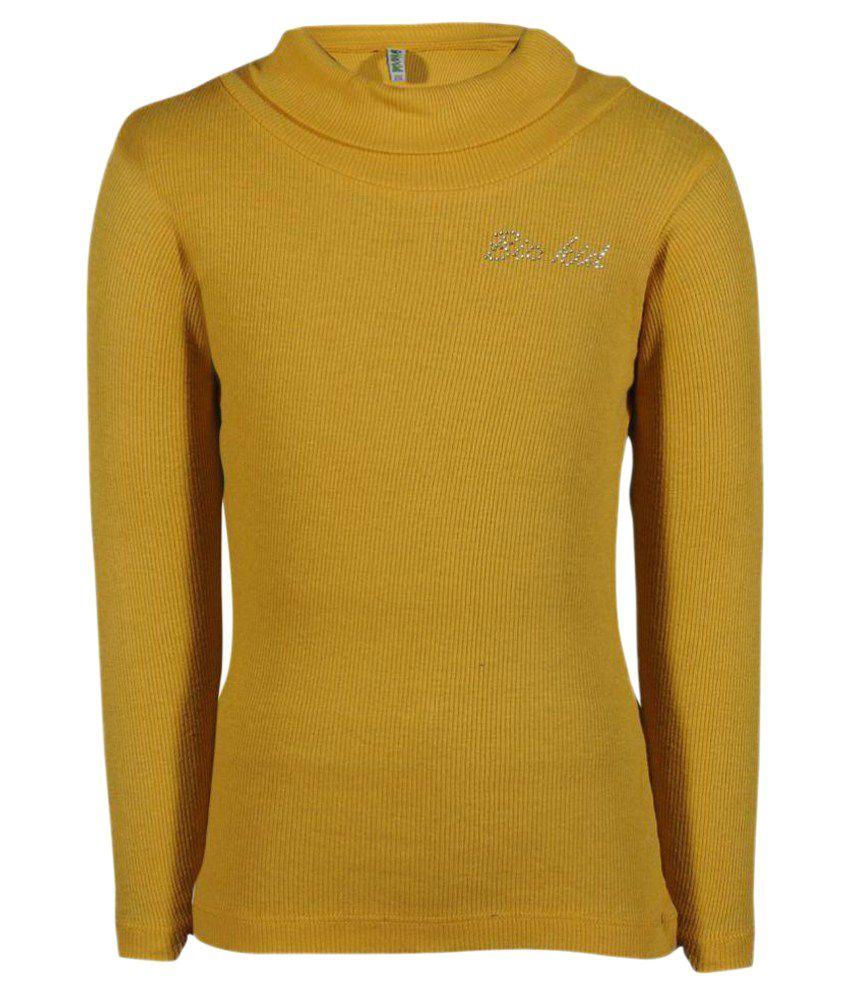 Bio Kid Gold Sweatshirt