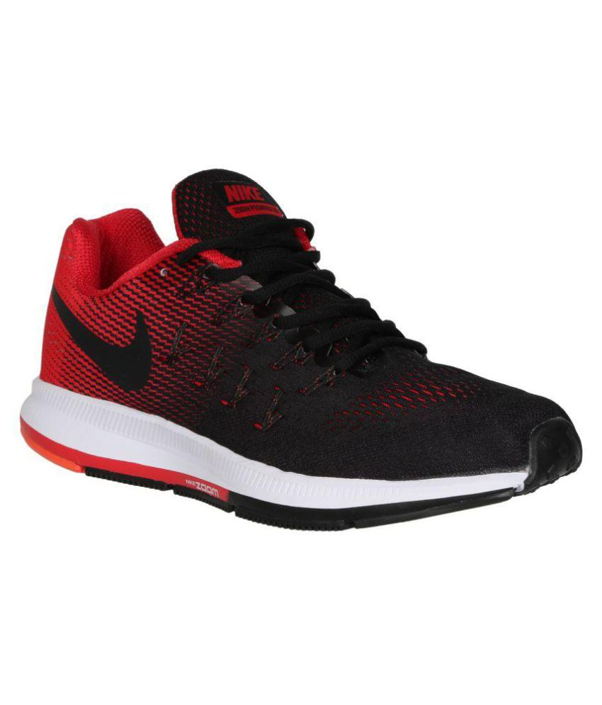 224da9a70048 Nike Zoom Pegasus 33 Multi Color Running Shoes available at SnapDeal for Rs .4444