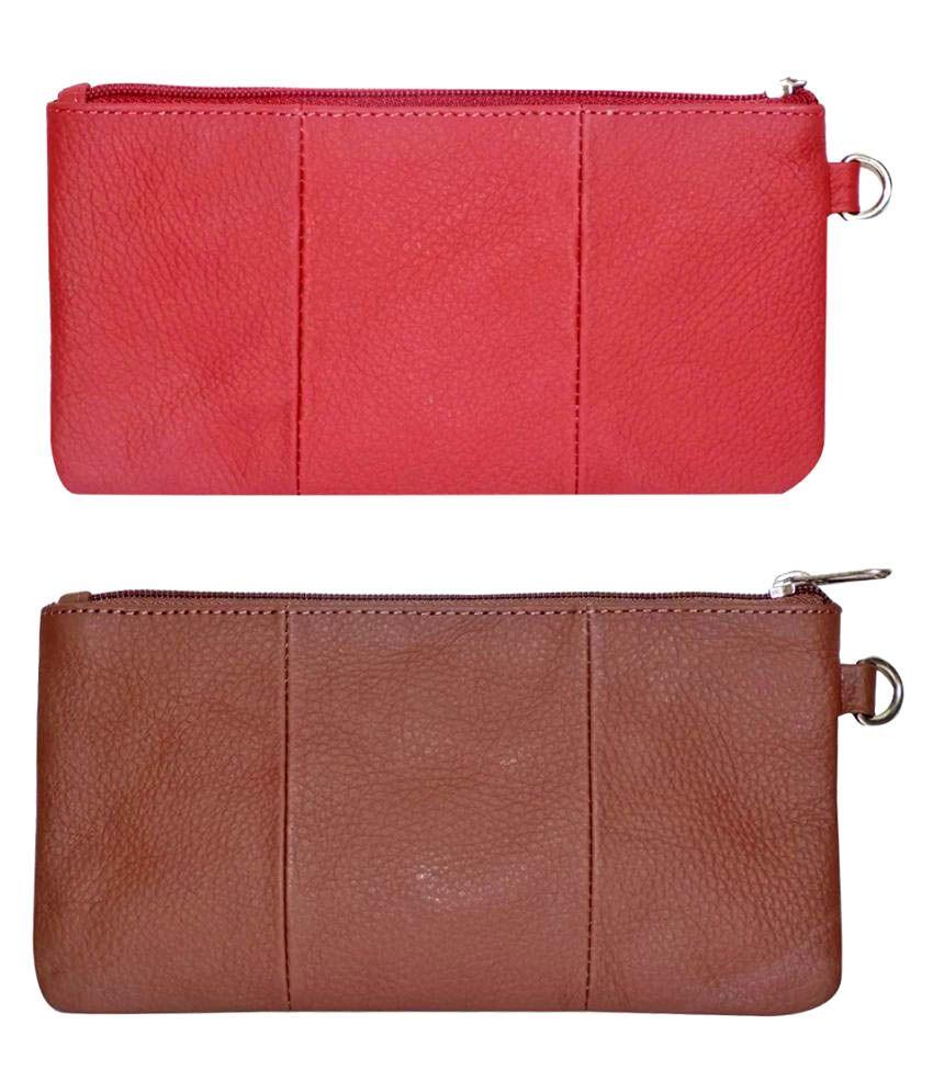 Style 98 Multi Wallet