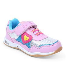 Lilliput Multicolor Casual Shoes