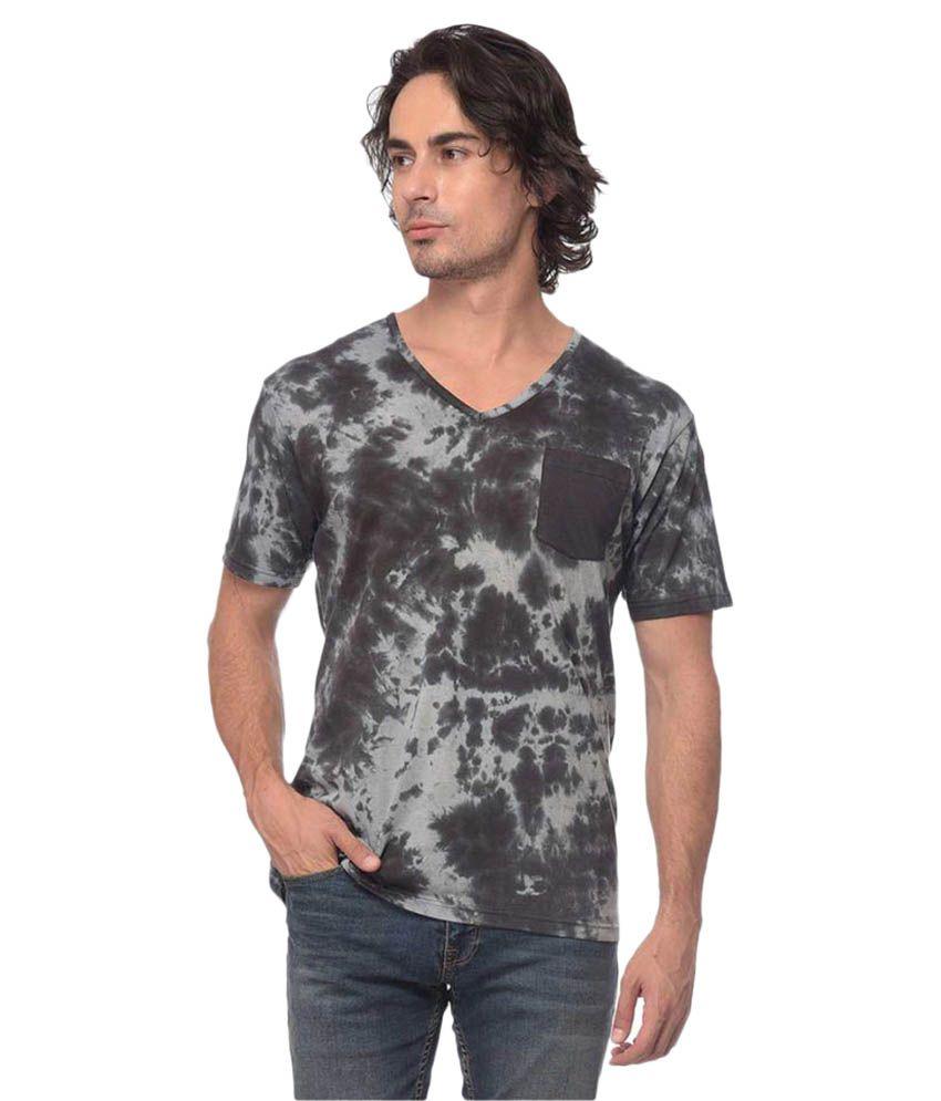Yoloclan Multi V-Neck T-Shirt