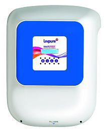 Livpure Touch 2000 Plus Ro + UV +UF + Taste Enhancer Water Purifier