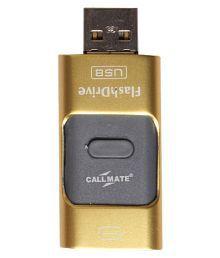 Callmate 3IN1 32GB USB 4.0 OTG Pendrive