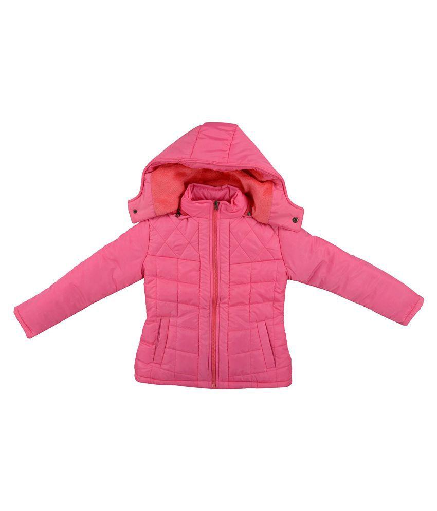 Indian Fort Pink Jacket