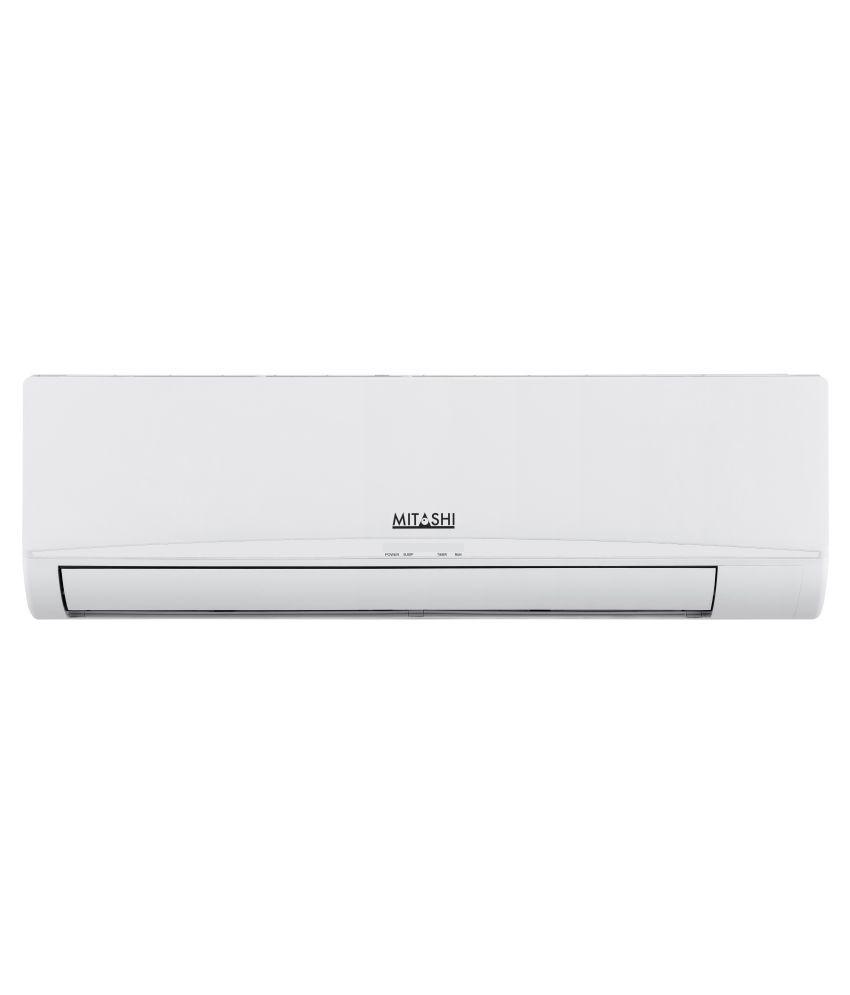 Mitashi 1.5 Ton 3 Star SAC3S18K100 Split Air Conditioner  2017 Model