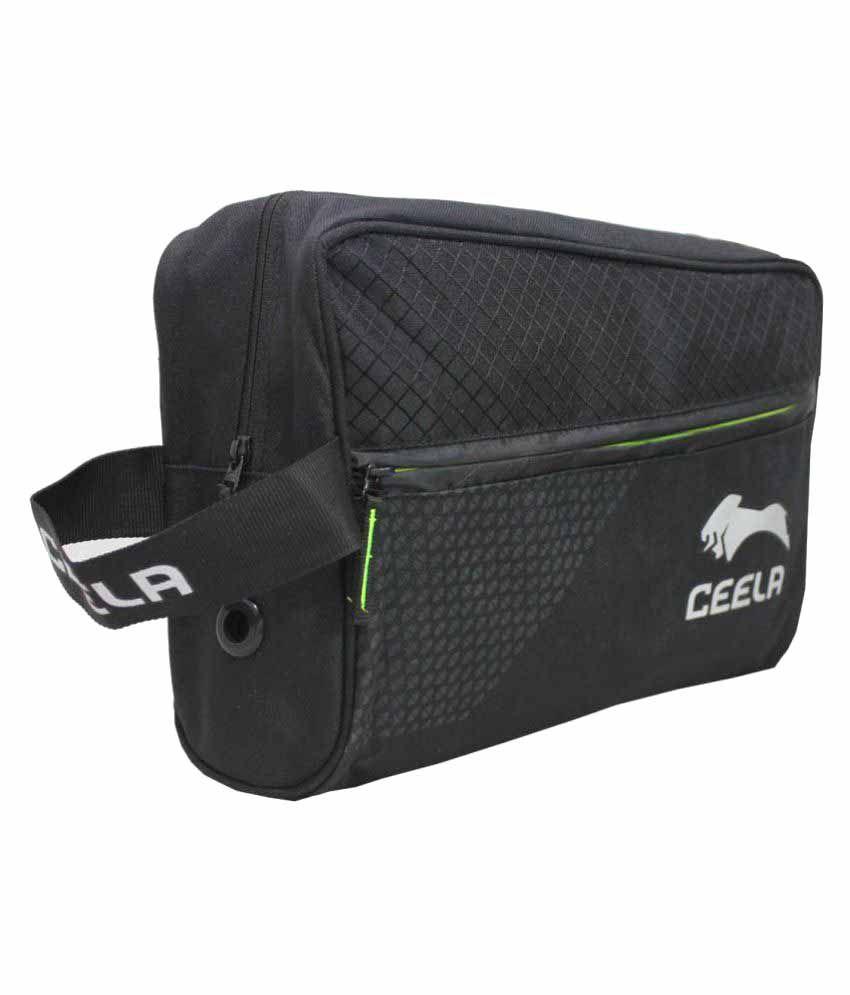 14af312b0f Ceela Sports Dominator Kit Bag  Buy Online at Best Price on Snapdeal