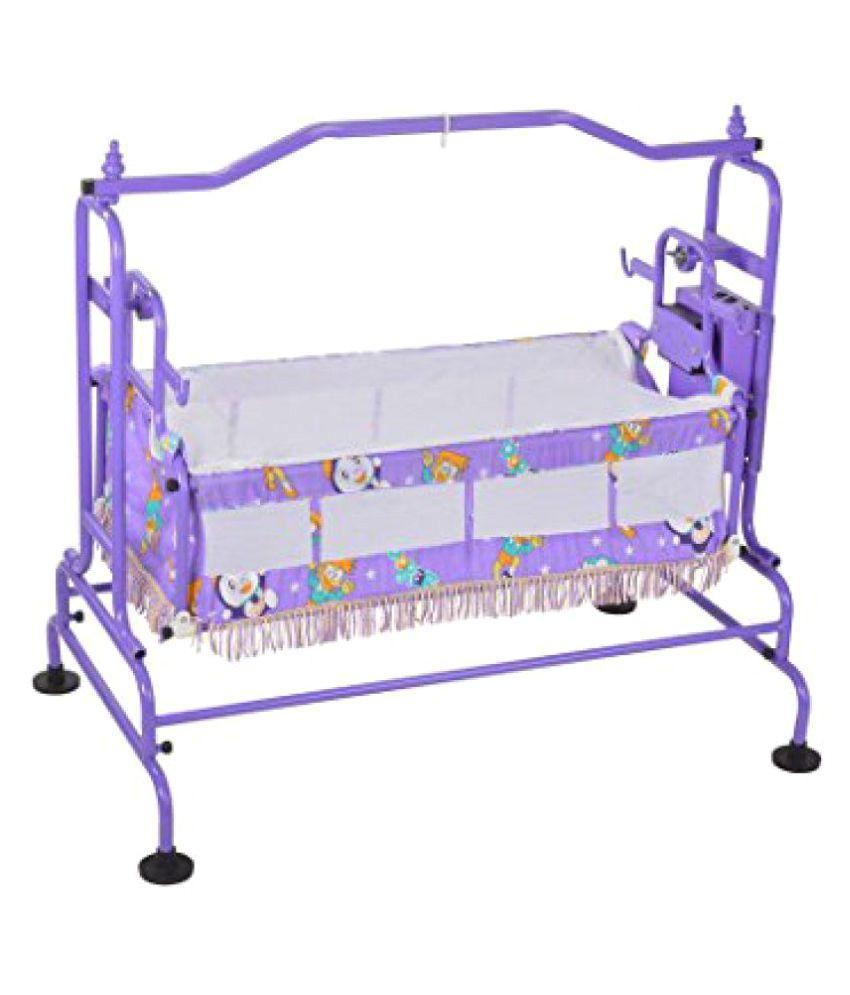 18d879209 Deep Baby Cradle - Buy Deep Baby Cradle Online at Low Price - Snapdeal