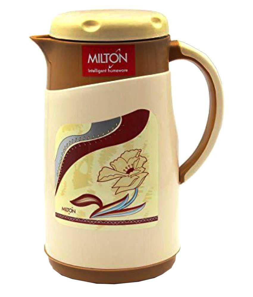 Milton Plastic Flask - 1500
