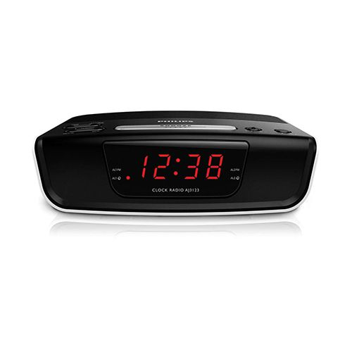 buy philips aj3123 94 clock radio online at best price in india rh snapdeal com