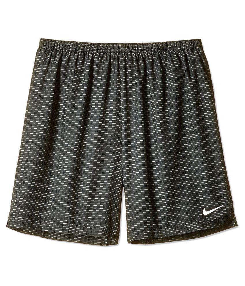 Nike Sports Shorts - Black