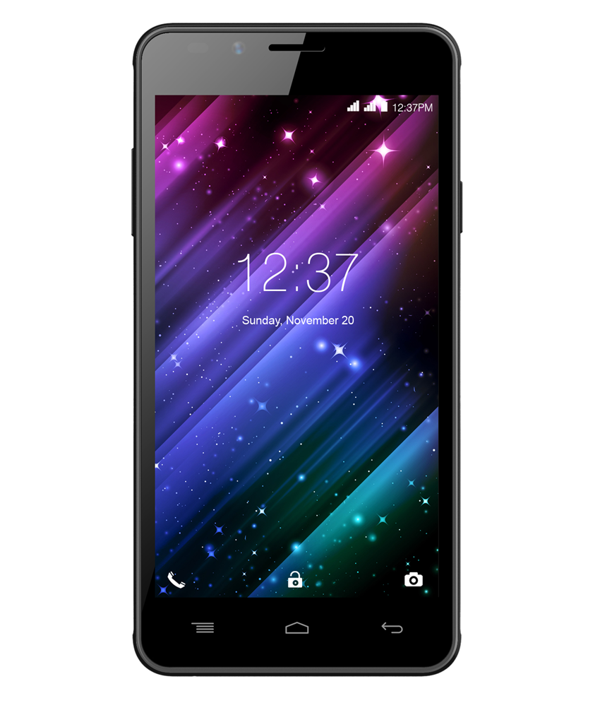 Intex Cloud Style 4G HD (8GB)