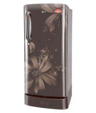 LG 190 Ltr 5 Star 2016 Single Door Refrigerator - other