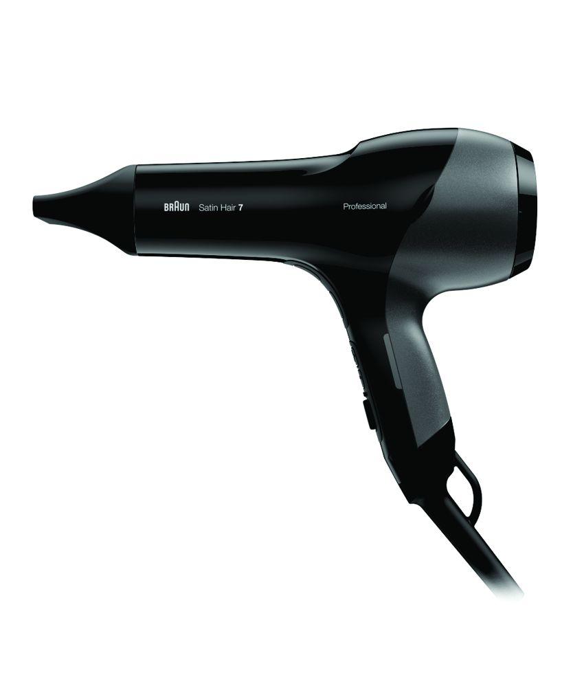 Braun Satin Hair 7 Senso Dryer HD 780