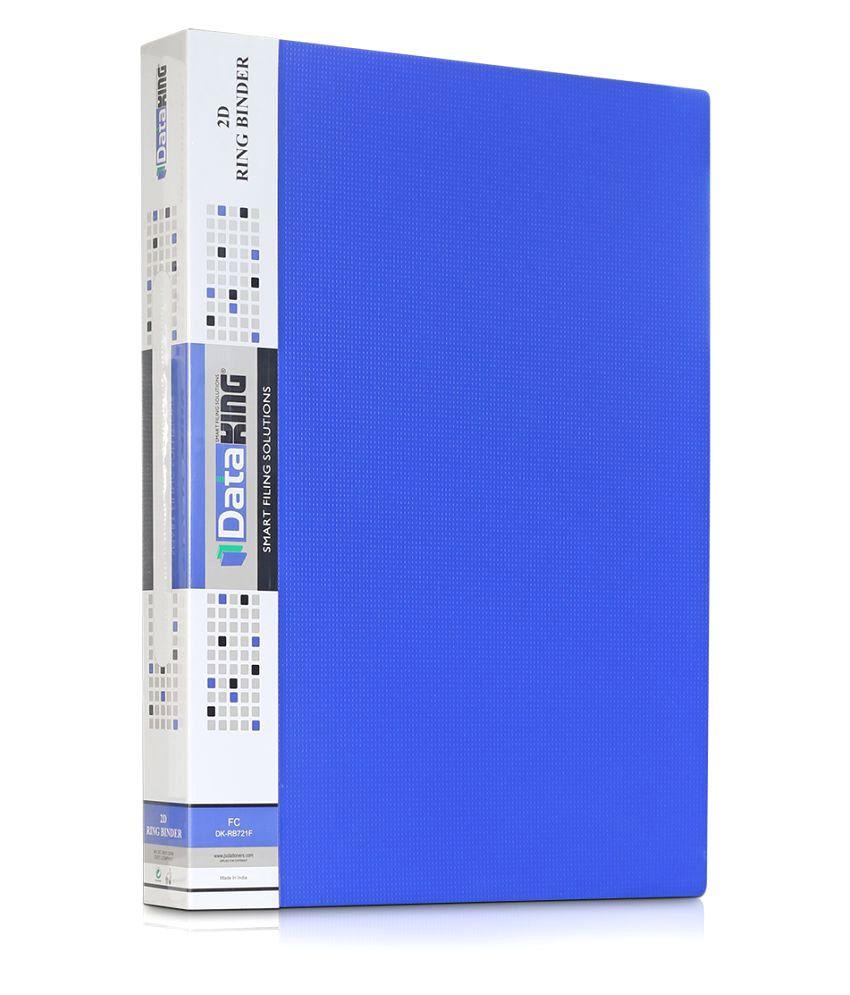 DataKing DK-RB721 PP Blue Set Of 2,