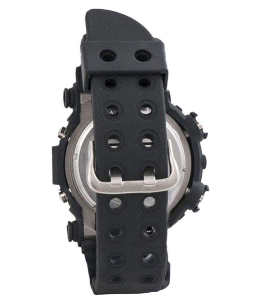 ae38f027fd0 Aivor Watch Co. Multicolor Digital Watch - Buy Aivor Watch Co ...