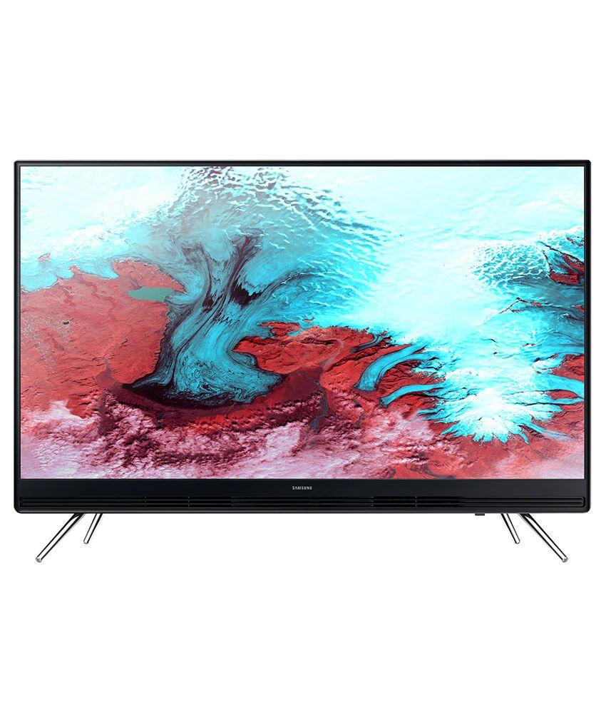 Samsung 32K4000 80 cm (32) HD Ready LED Television
