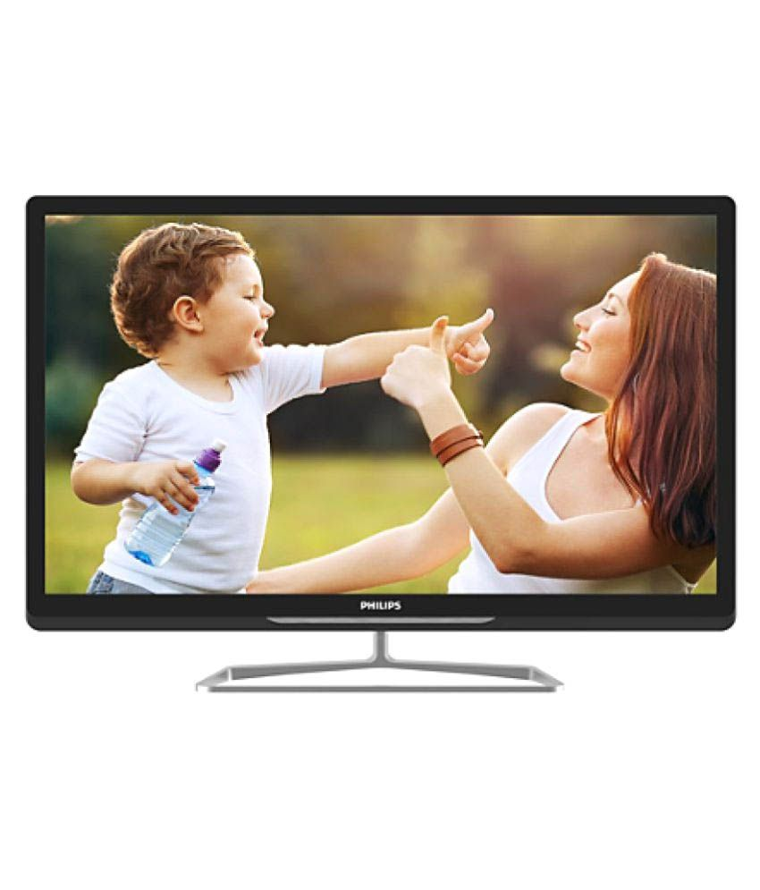 Philips 32PFL3931/V7 32 Inch HD Ready LED TV