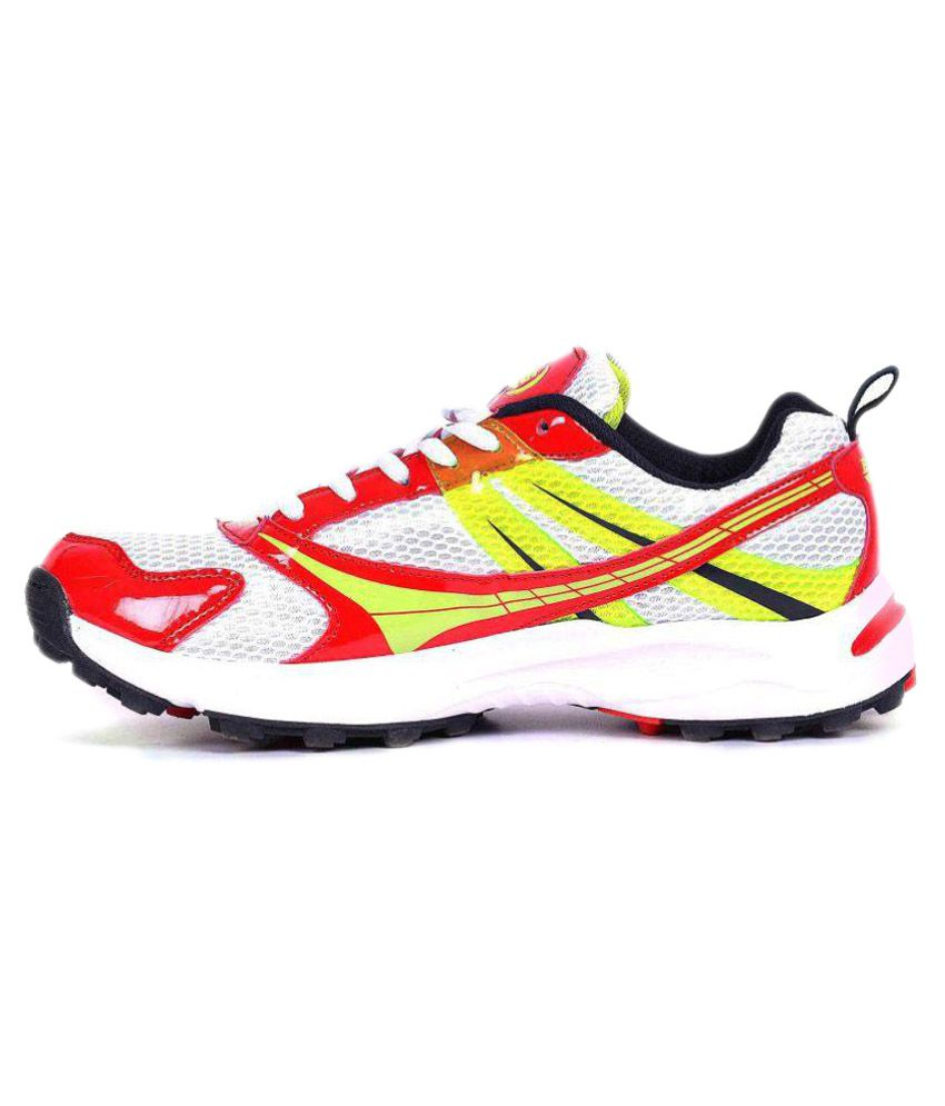 Balls CMT 20 Multi Color Running Shoes