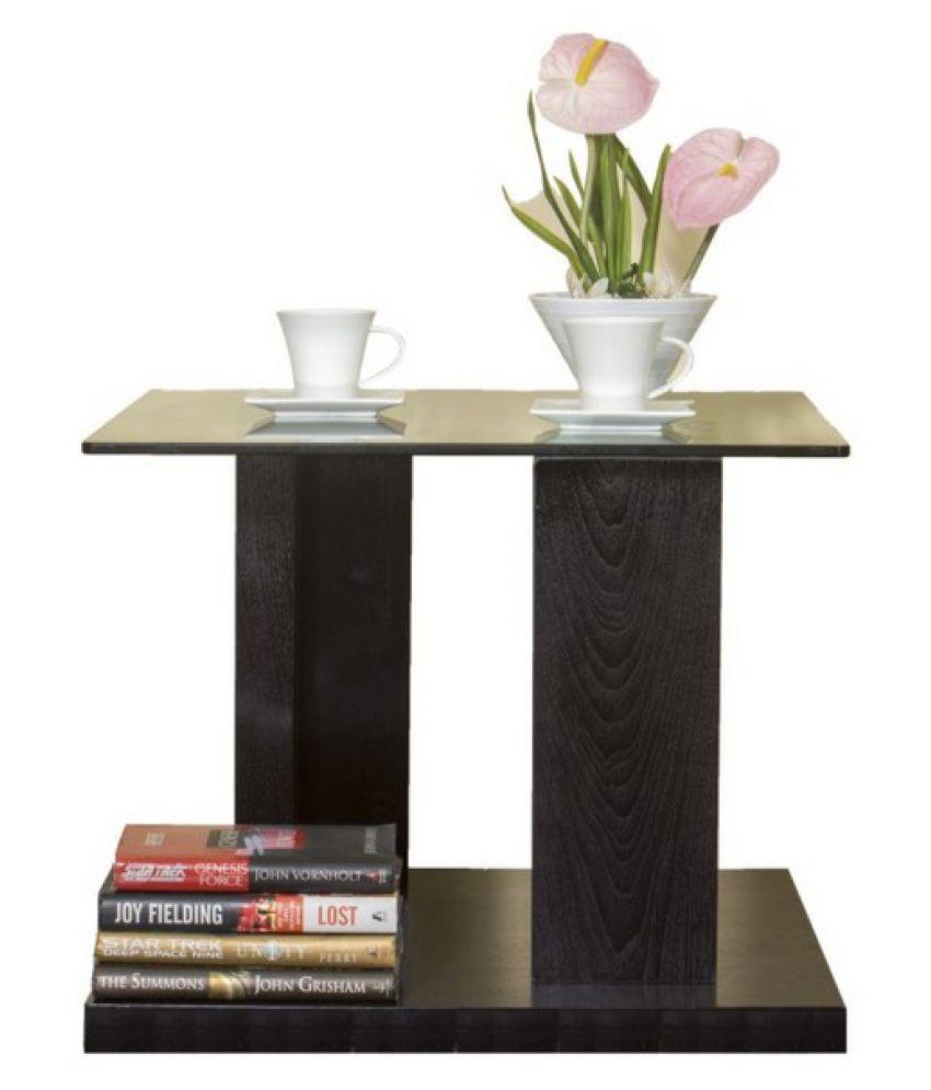 Evok Jade End Table