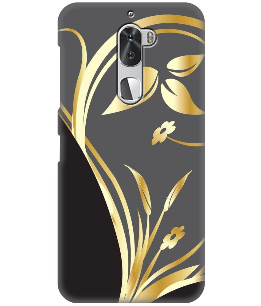 Coolpad Cool 1 Printed Cover By SWAGMYCASE