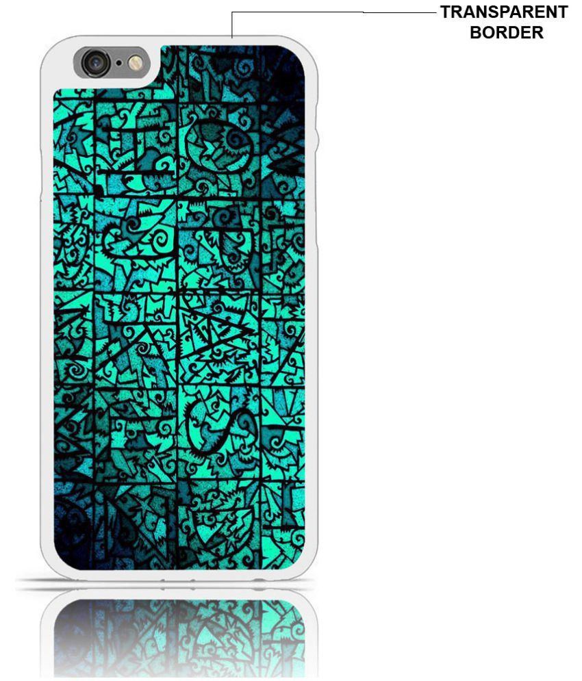 Apple iPhone 6 Printed Cover By Vaisnoprint