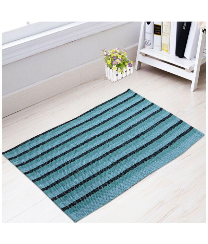 Saral Home Multi Buy 1 Get 1 Regular Floor Mat