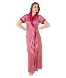 Keoti Satin Robes
