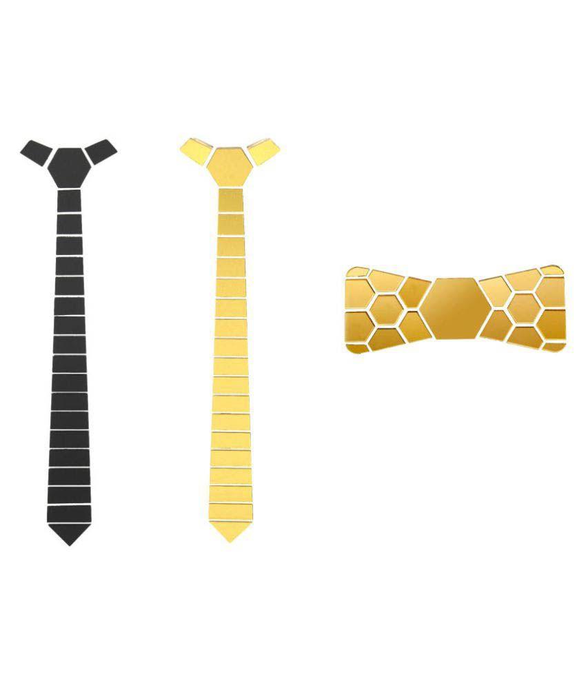 Hex Tie Multi Formal Necktie