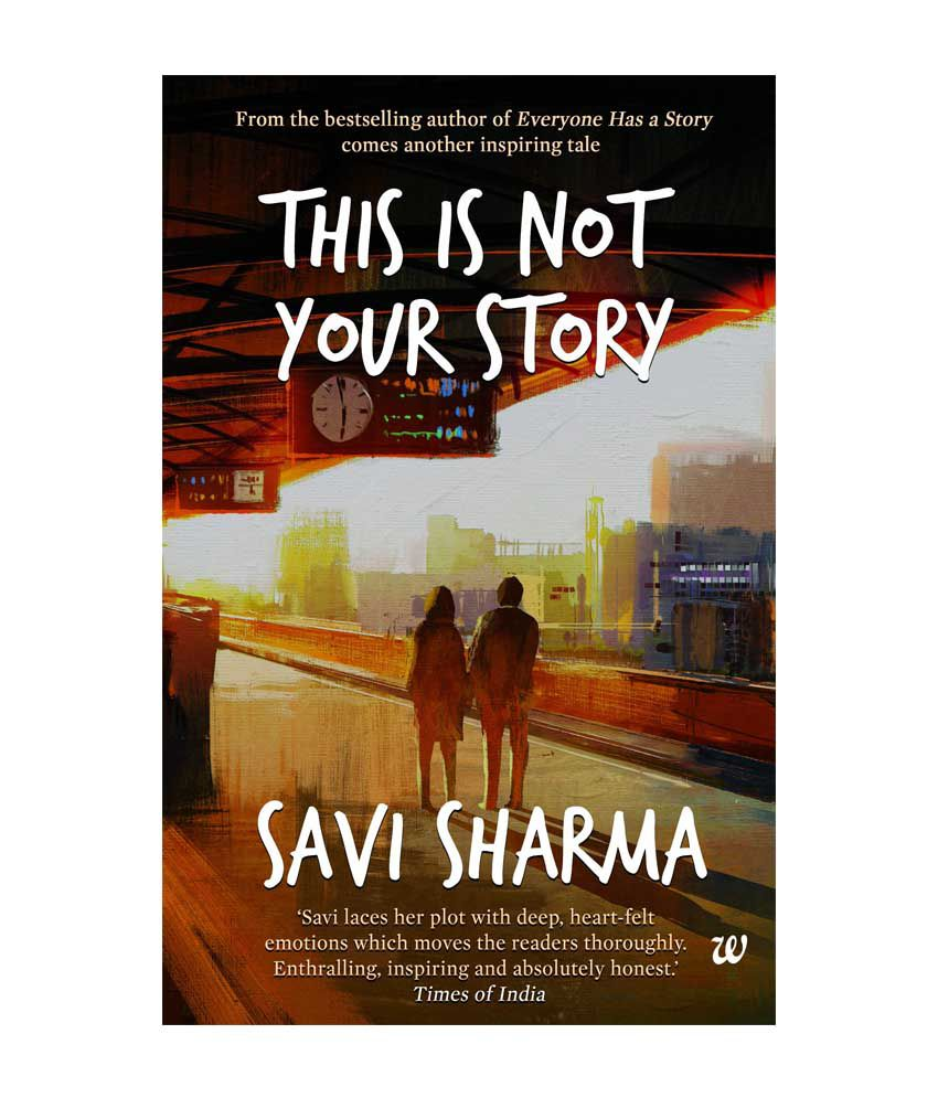 This is not Your Story price comparison at Flipkart, Amazon, Crossword, Uread, Bookadda, Landmark, Homeshop18