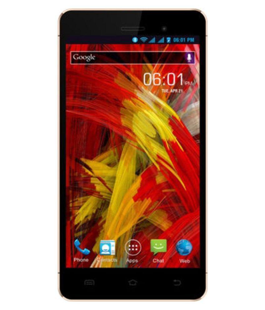 Reach Mobile Cogent N+ 3G 8GB Black