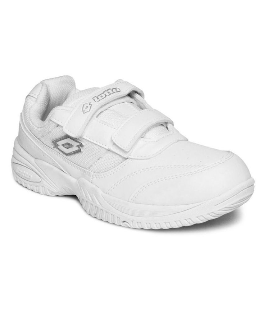 Lotto Sports Shoes for Boys Price in