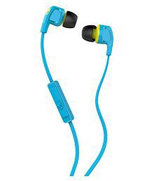 Wireless earphones bluetooth skull candy - skullcandy wireless headphones blue